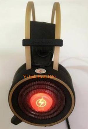 Tai nghe chuyên game Lightning Super V7.1 có Led, Rung tại Zen's Group linh phụ kiện sỉ lẻ