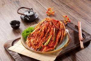 Khóa học nấu món Hàn