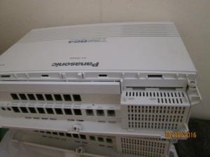 Bán tổng đài Panasonic Kx-Tes824  Full cấu hình