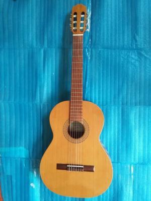 Guitar Antonio sanchez S 20 Tây Ban Nha
