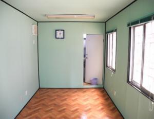 Bán container văn phòng giá rẻ tại hà nội