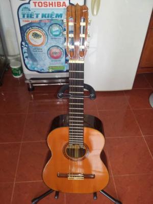 Matsouka guitar Anno 113 Nhật sỉz 3/4