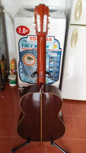 Takamine guitar No 6 Nhật