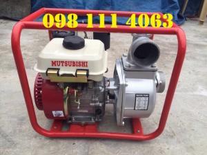 Máy bơm nước chạy dầu Mutsubishi giá rẻ, chất lượng tốt