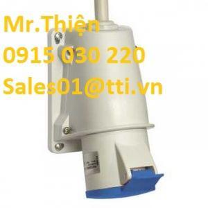 Socket ổ cấm phích cấm công nghiệp chống thấm IP 65, chống nổ Zone1-2