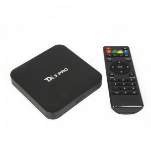 TV Box TX3 Pro - Free ship toàn quốc - Bảo hành 12 tháng