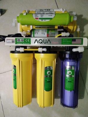 Máy lọc nước Aqua shark