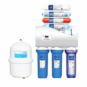 Siêu khuyến mãi khi mua máy lọc nước thông minh karofi