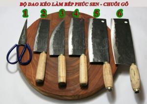 Bán Dao Phúc Sen - Cao Bằng tại Hà Nội