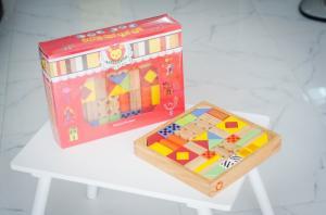 Đồ chơi thông minh | 11 bộ block xây dựng trí não tốt nhất cho bé