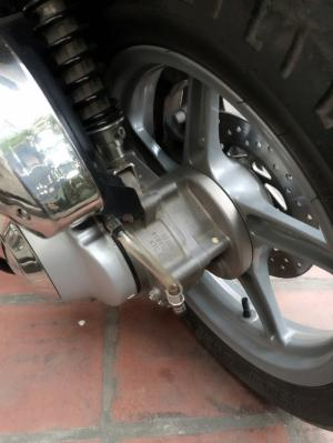 Sh 150cc nhập khẩu Italia