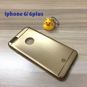 Ốp siêu dẻo iphone 6/6plus sang trọng