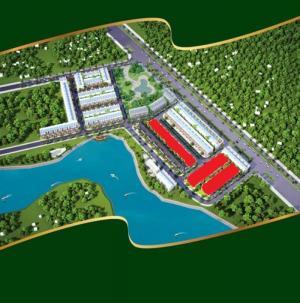 Cực sốc: Chỉ với 189 triệu sở hữu ngay khu đất nền ven trung tâm thành phố