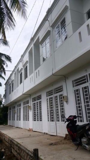 545 triệu-60m2,sổ hồng xây mới,Hà Huy Giap Quận 12