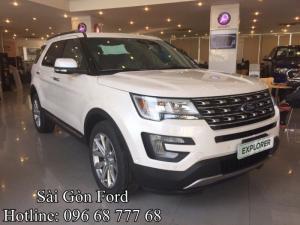 Sài Gòn Ford hân hạnh mang đến cho bạn dịch vụ mua xe Ford Explore trả góp, để nhận báo giá cũng như tính giá trả góp hàng tháng, hãy gọi ngay cho MrHải - 0966877768 (24/24) để nhận tư vấn mua xe tận tâm nhất