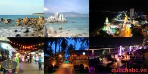 Du Lịch Tết 2017: Nha Trang - Đà Lạt Giá Rẻ