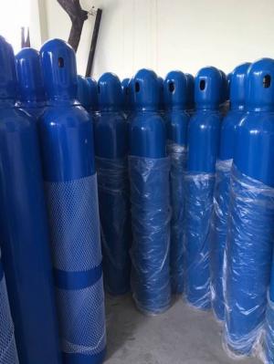Dịch vụ bán và đổi khí oxy, nạp khí oxy ,giao hàng tận nơi tại TP.HCM