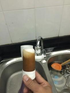 Máy lọc nước TẠI VÒI VINA WATER