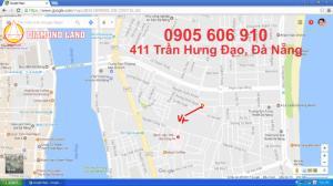 Bán 70m2 đất đường Dương Đình Nghệ,Đà Nẵng h.Đông nam,2.8 tỷ