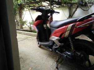 Bán xe máy cũ