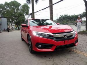 Honda Civic VTEC TURBO nhập Thái 100%, đủ màu, giao ngay
