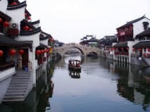 Tour du lịch Bắc Kinh – Thượng Hải – Hàng...