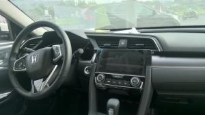 Honda civic 2017 nhập khẩu nguyên chiếc