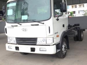Hyundai HD120 nhập khẩu nguyên chiếc, đời 2013, xe mới 100%
