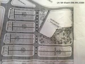 Dự án khu đô thị 379 thái bình giai đoạn 2.