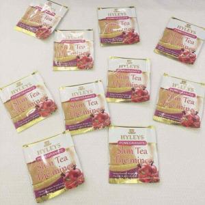 Trà giảm cân SLIM TEA HYLEYS hiệu quả chính hãng USA