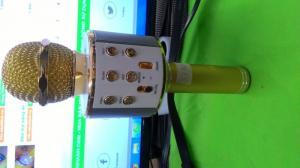 Loa nhạc Bluetooth WS 858