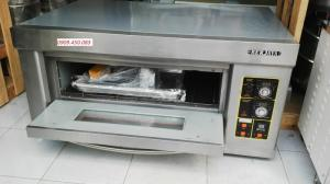 Lò nướng gas - 1 tầng 1 khay - 1BD