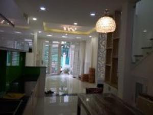 Bán nhà riêng tại KDC Tân Thành Lập phường...