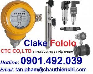 Cảm Biến Lưu Lượng Clake Fololo CTC CO,LTD