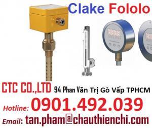 Công tắc áp suất Clake Fololo Đại Lý Thiết Bị