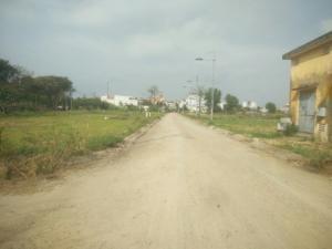 Bán đất khu đô thị  BỬU HÒA CENTER CITY - TP BIÊN HÒA.