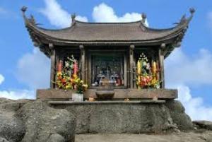 Tour du lịch lễ hội Yên Tử 1 ngày