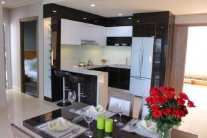 Bán căn hộ 5 sao nội thất Châu Âu đường Thành Thái Q10