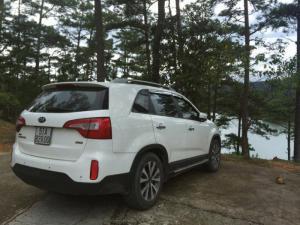 Cho thuê xe tự lái 4,7 chỗ Quận Phú Nhuận