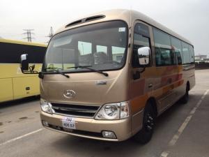 Hyundai county, global noble, universe