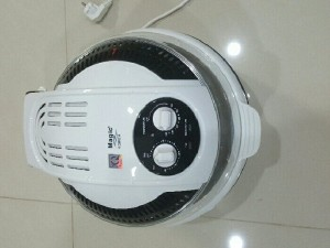 Lò nướng chân không Magic Korea A72 10L