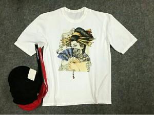 Áo tay lở geisha2