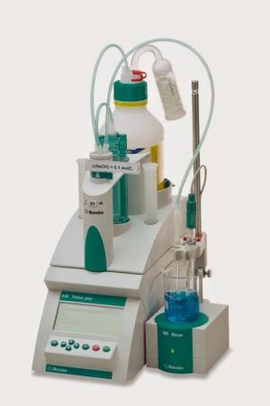 Xác định chất hoạt động bề mặt trong chất tẩy rữa