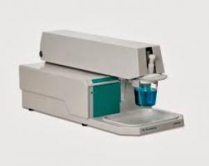 Máy chuẩn độ chuyên dùng cho dược phẩm Titrando
