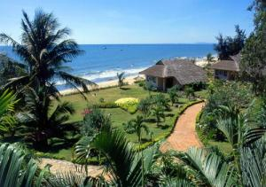 Bán gấp lô đất nền ven biển ngay trung tâm thành phố Phan Thiết, phường Phú Thủy