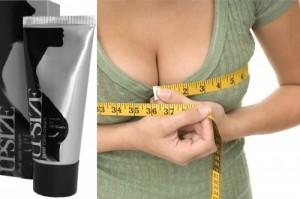 Combo 2 Tuýp Kem nở ngực Upsize giúp phái đẹp cải thiện kích thước vòng một - MSN1830021