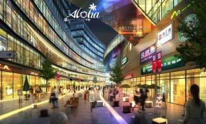 Mở bán Dự án Aloha Beach Village tại Bình Thuận,