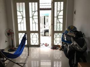 Nhà Lê Hữu Trác kiệt oto 5m cấn bán trước Tết 90m2
