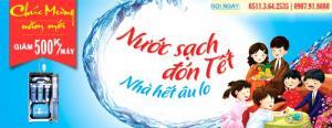 máy lọc nước Đà Nẵng khuyến mại