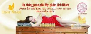Dung dịch vệ sinh phụ nữ Linh Nhâm